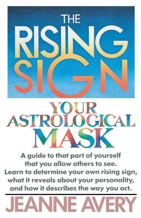 The Rising Sign als eBook Download von Jeanne A...