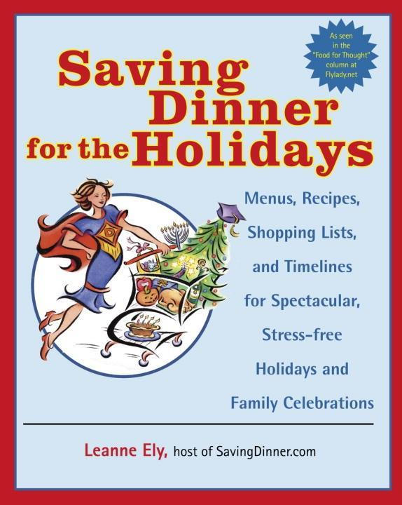 Saving Dinner for the Holidays als eBook Downlo...