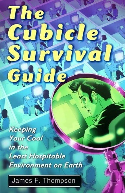 The Cubicle Survival Guide als eBook Download v...