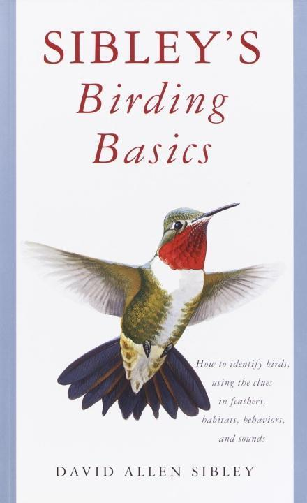 Sibley´s Birding Basics als eBook Download von ...