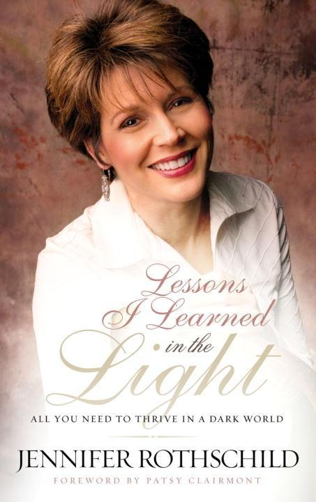 Lessons I Learned in the Light als eBook Downlo...