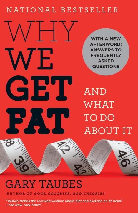 Why We Get Fat als eBook Download von Gary Taubes