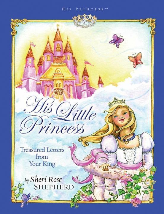 His Little Princess als eBook Download von Sher...
