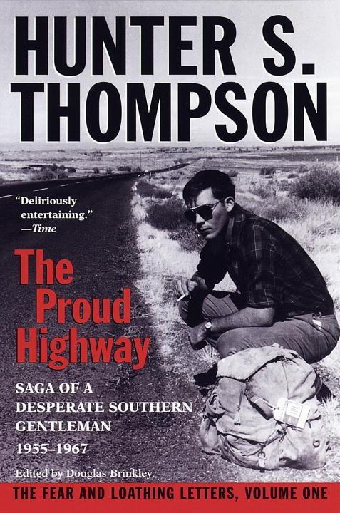 Proud Highway als eBook Download von Hunter S. ...