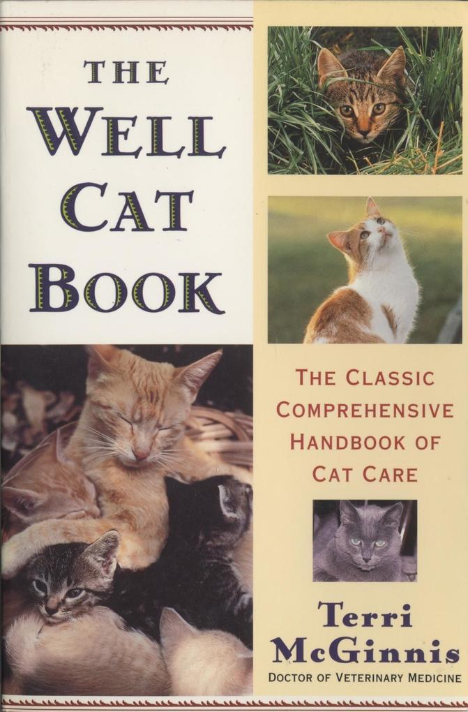 The Well Cat Book als eBook Download von Terri ...