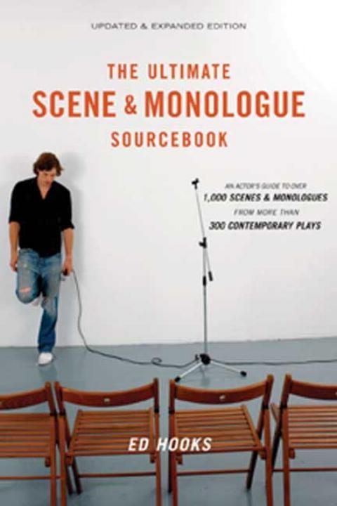 The Ultimate Scene and Monologue Sourcebook, Up...