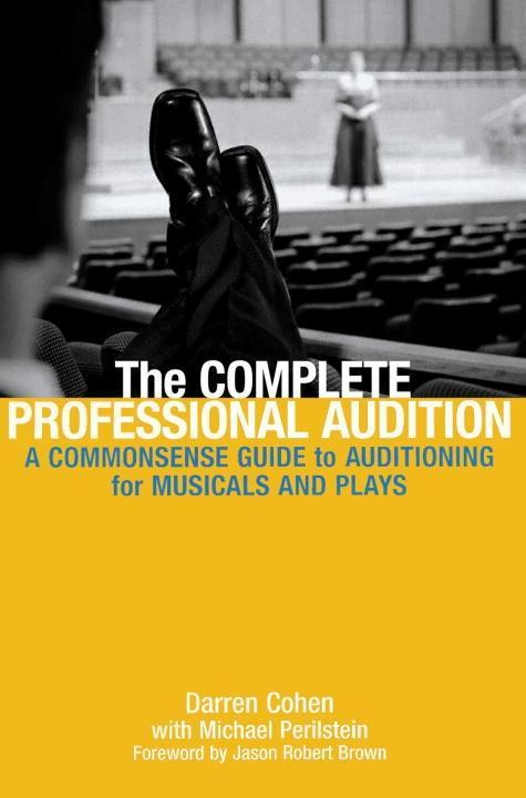 Complete Professional Audition als eBook Downlo...