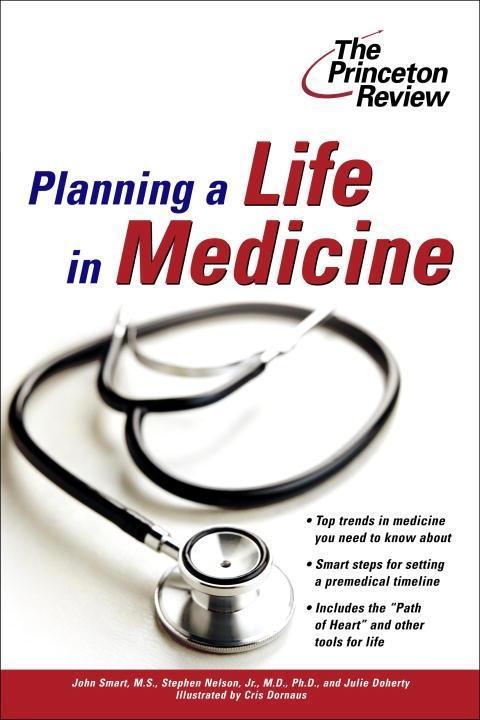 Planning a Life in Medicine als eBook Download ...