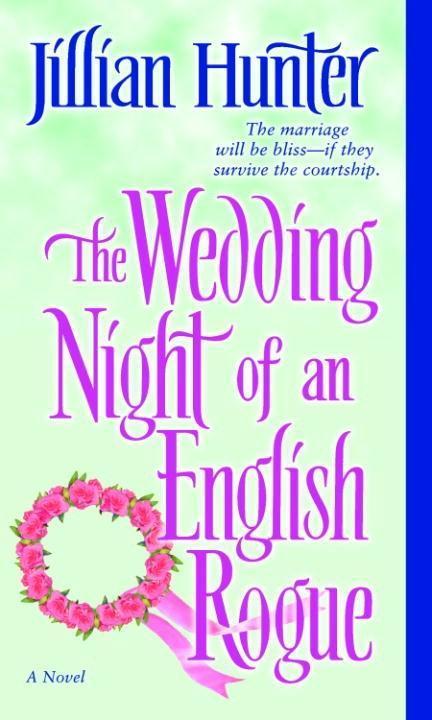 The Wedding Night of an English Rogue als eBook epub
