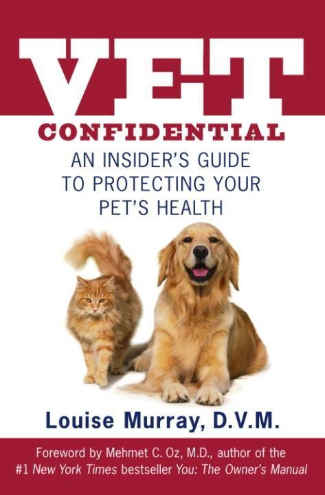 Vet Confidential als eBook Download von Louise ...