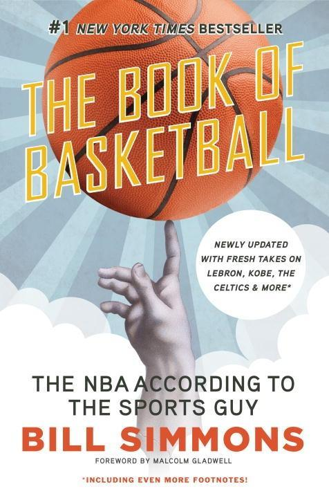 The Book of Basketball als eBook epub