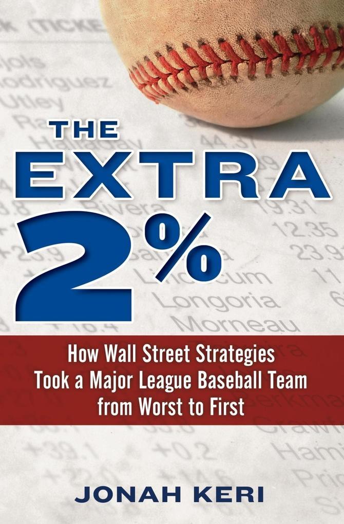 The Extra 2% als eBook epub