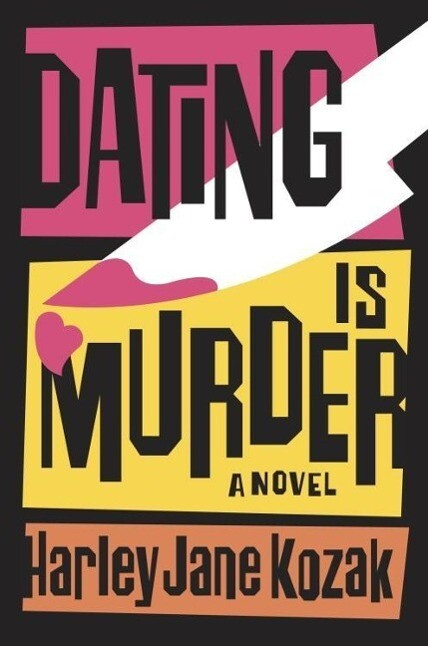 Dating Is Murder als eBook Download von Harley ...