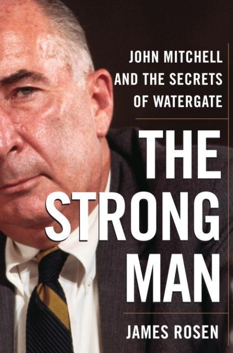 The Strong Man als eBook Download von James Rosen