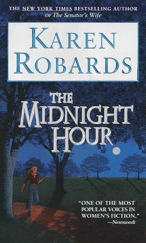 The Midnight Hour als eBook Download von Karen ...