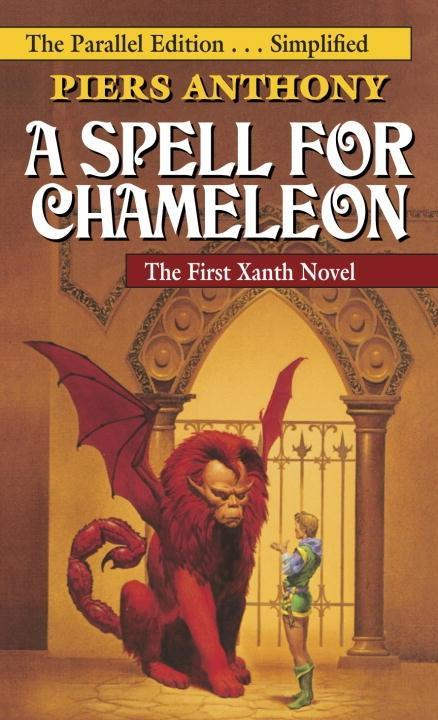 A Spell for Chameleon (The Parallel Edition... ...