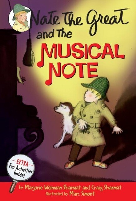 Nate the Great and the Musical Note als eBook D...