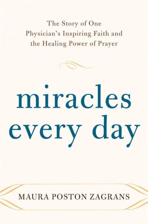 Miracles Every Day als eBook Download von Maura...