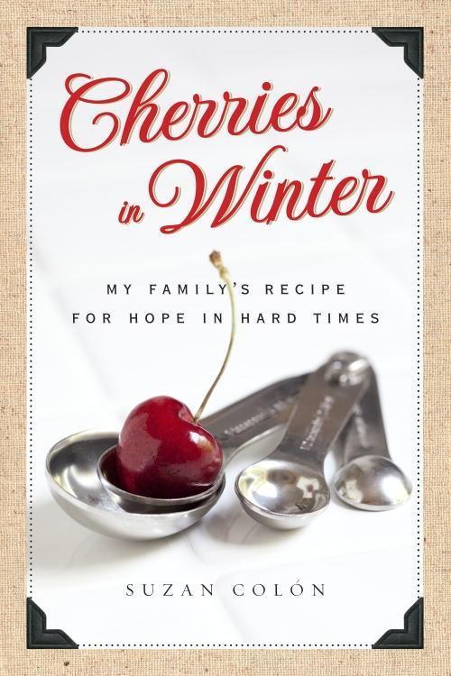 Cherries in Winter als eBook Download von Suzan...