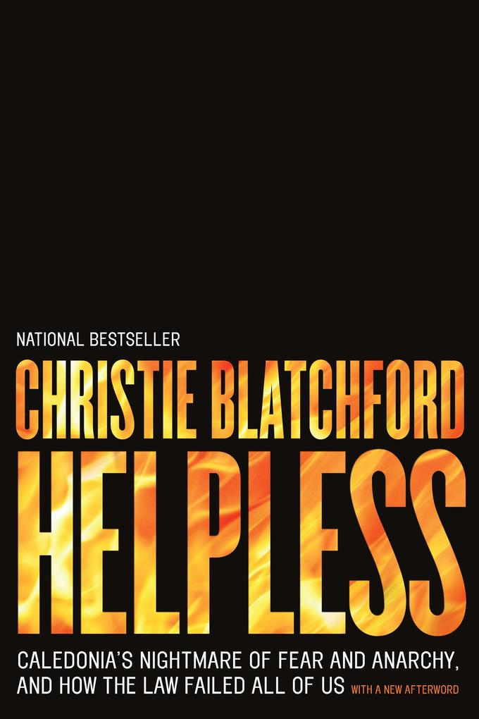 Helpless als eBook Download von Christie Blatch...