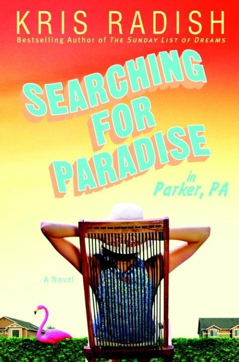 Searching for Paradise in Parker, PA als eBook ...