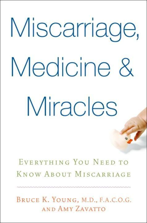 Miscarriage, Medicine & Miracles als eBook Down...