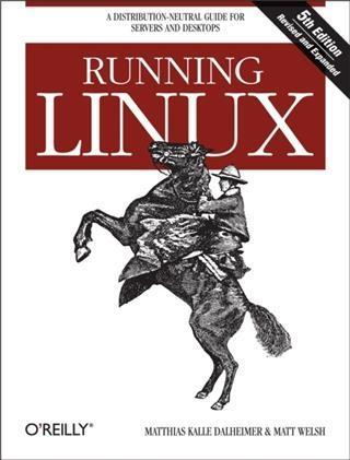Running Linux als eBook Download von Matthias K...