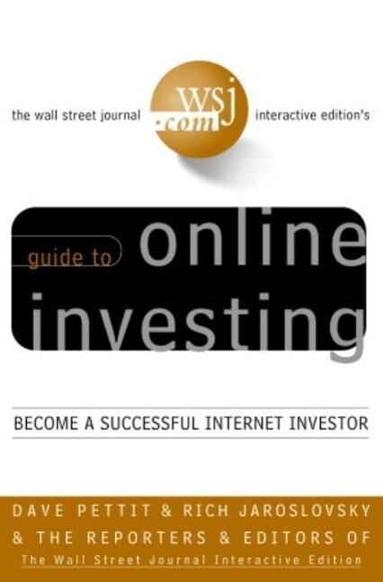 Online Investing als eBook Download von Dave Pe...