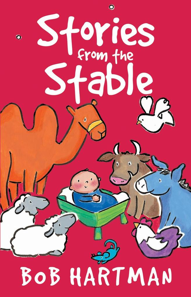 Stories from the Stable als eBook Download von ...