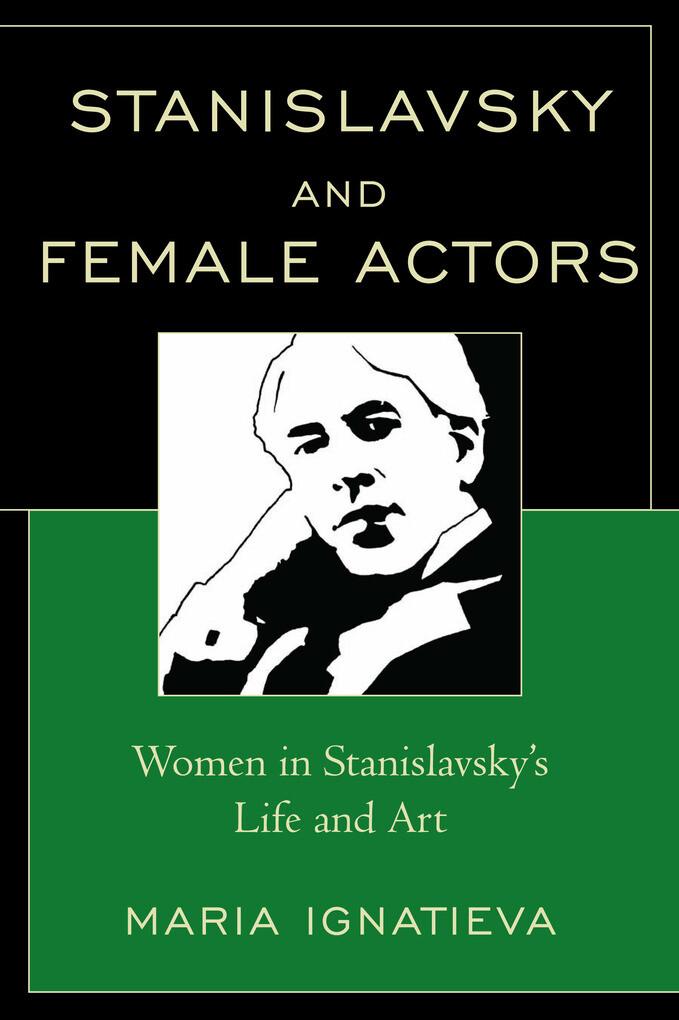 Stanislavsky and female actors als eBook Downlo...