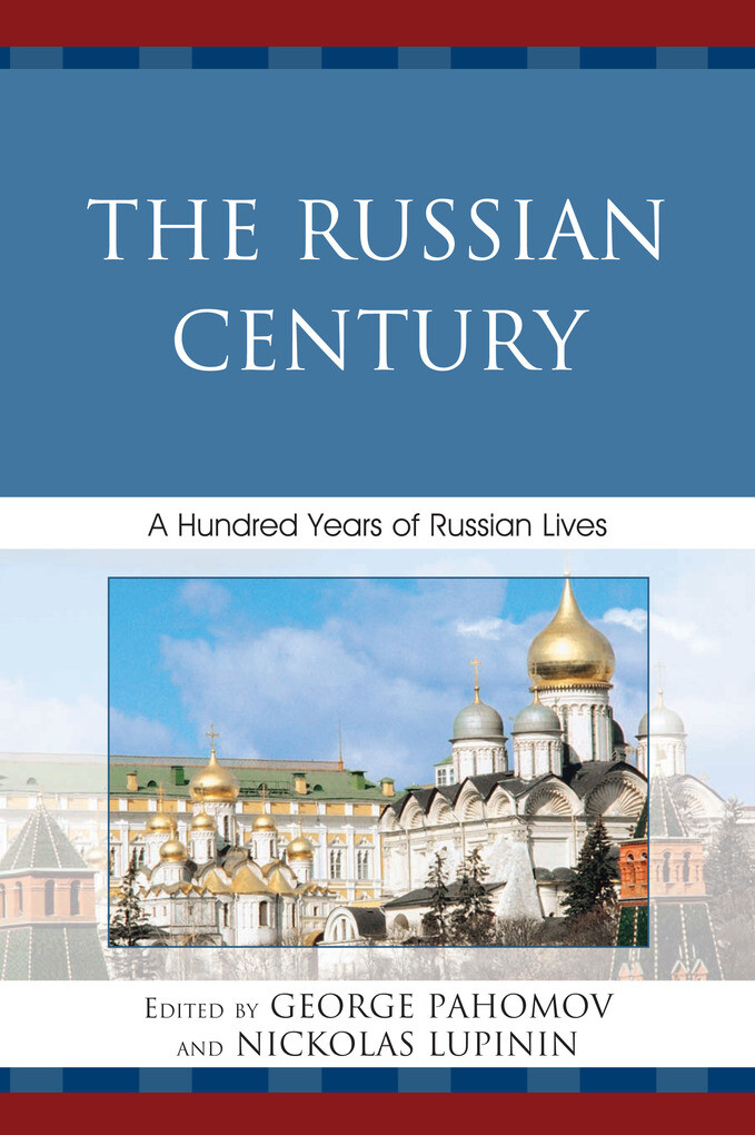 The Russian Century als eBook Download von