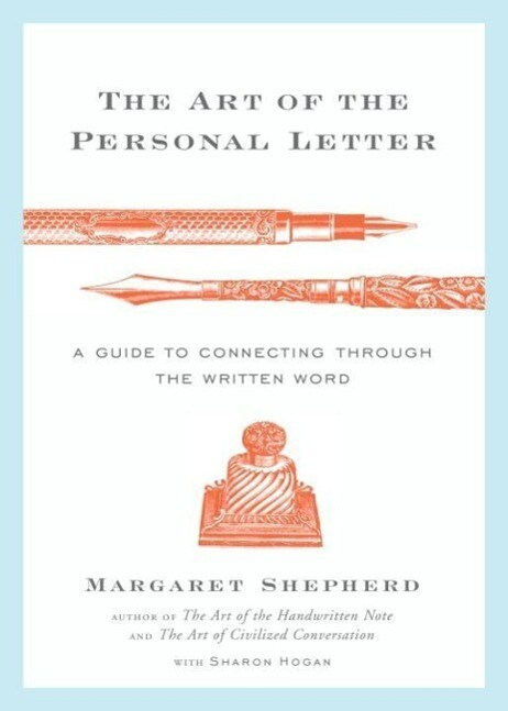 The Art of the Personal Letter als eBook Downlo...