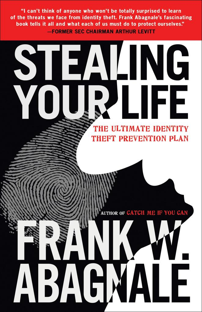 Stealing Your Life als eBook Download von Frank...