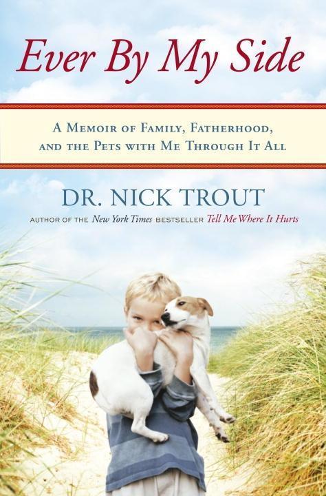 Ever By My Side als eBook Download von Nick Trout