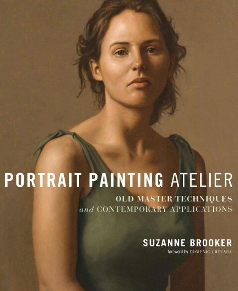 Portrait Painting Atelier als eBook Download vo...