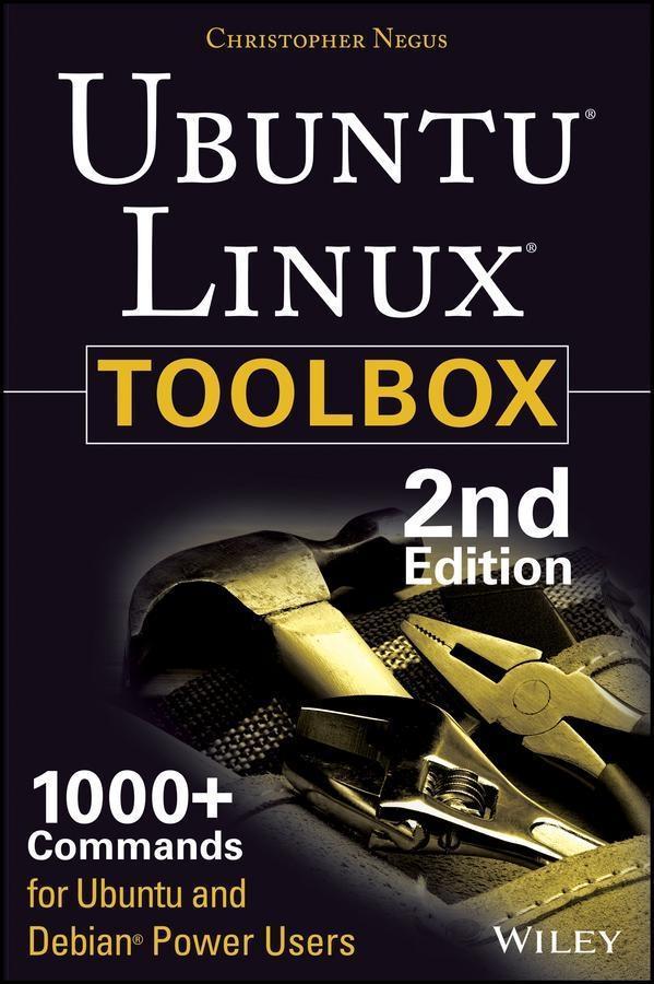 Ubuntu Linux Toolbox als eBook Download von Chr...