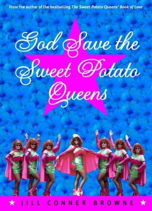God Save the Sweet Potato Queens als eBook Down...