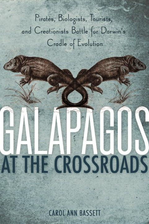 Galapagos at the Crossroads als eBook Download ...