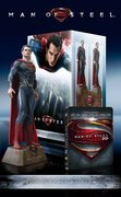 Man of Steel 3D, 2 Blu-rays (Limited Collector's Edition)