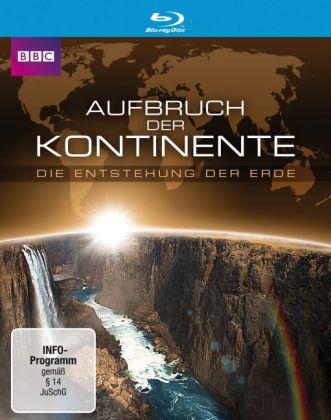 Aufbruch der Kontinente - Die Entstehung der Erde