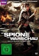 Die Spione von Warschau, 1 DVD