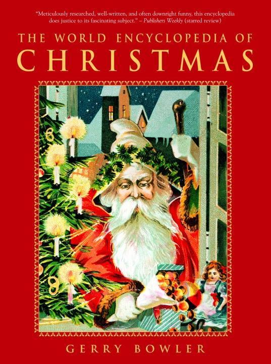 The World Encyclopedia of Christmas als eBook D...