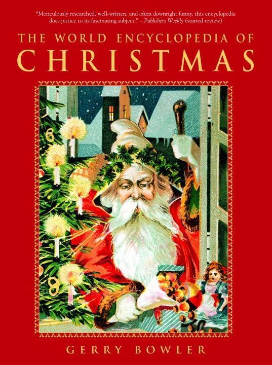 The World Encyclopedia of Christmas als eBook D...