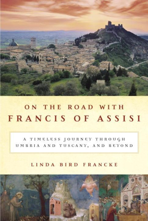 On the Road with Francis of Assisi als eBook Do...