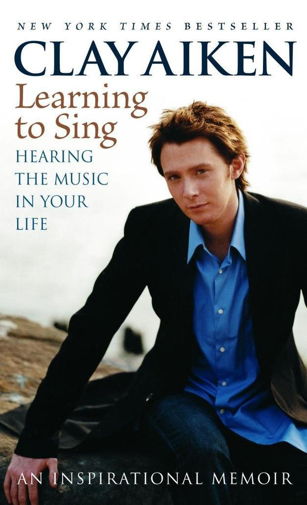 Learning to Sing als eBook Download von Clay Ai...