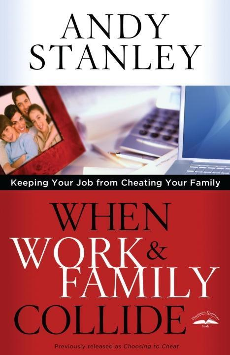 When Work and Family Collide als eBook Download...