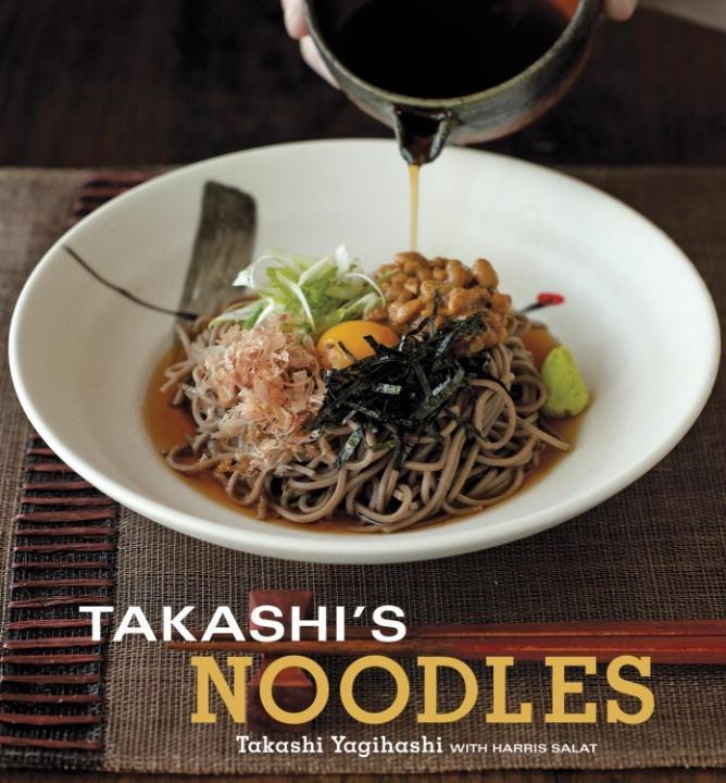 Takashi´s Noodles als eBook Download von Takash...