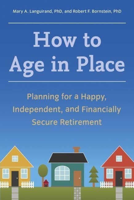 How to Age in Place als eBook Download von Mary...