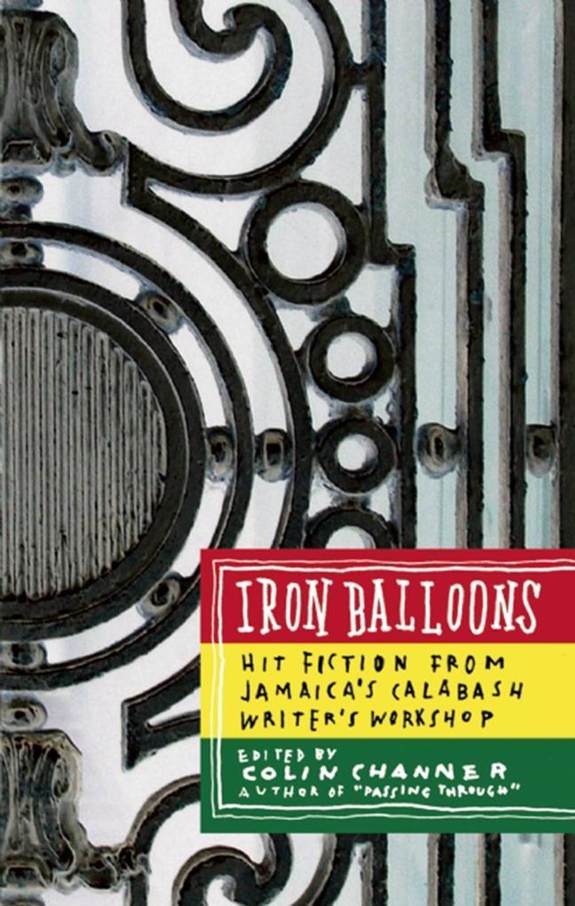 Iron Balloons als eBook Download von