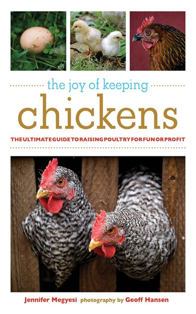 The Joy of Keeping Chickens als eBook Download ...